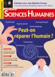 335 - avril 2021 - Peut-on réparer l'humain ?