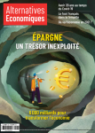 408 - janvier 2021 - Épargne : un trésor inexploité