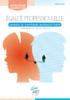 Egalité professionnelle : synthèse documentaire - application/pdf