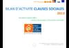 Bilan d'activité clauses sociales de la MEF Le Mans Métropole. 2013 - application/pdf