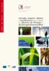Activités, emplois, métiers et qualifications dans le domaine de la maîtrise de l'énergie et des énergies renouvelables - application/pdf