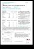 Marché du travail et politique de l'emploi. Région Pays de la Loire. Août 2014 - application/pdf
