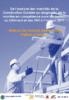 De l'analyse des marchés de la construction durable au diagnostic de la montée en compétence dans les métiers du bâtiment et des ENR à l'horizon 2017. Partie 1 - application/pdf