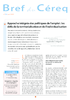 Approche intégrée des politiques de l'emploi : les défis de la territorialisation et de l'individualisation - application/pdf