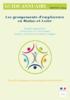 Les groupements d'employeurs en Maine-et-Loire : guide annuaire à destination des employeurs, salariés, candidats et acteurs de l'emploi - application/pdf