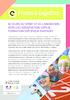 Acteurs du sport et de l'animation : vers une observation emploi formation spécifique partagée - application/pdf