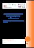Abandons en VAE dans les universités ligériennes : les raisons des abandons en VAE dans les universités ligériennes - application/pdf
