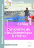 Stratégie de développement économique Pays de Retz. Cahier 1 : dynamisme du tissu économique et filières - application/pdf