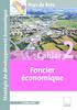 Stratégie de développement économique Pays de Retz. Cahier 2 : foncier économique - application/pdf