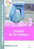 Stratégie de développement économique Pays de Retz. Cahier 3 : emploi & formation - application/pdf