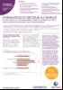Formation et retour à l'emploi. En 2015, près de 60 % des demandeurs d'emploi accèdent à un emploi dans les six mois qui suivent la fin d'une formation - application/pdf