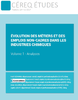 Évolution des métiers et des emplois non-cadres dans les industries chimiques. Volume 1 : analyses - application/pdf