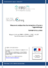 Mesure et analyse des discriminations d'accès à l'apprentissage - application/pdf