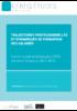 Trajectoires professionnelles et dynamiques de formation des salariés. Suivi longitudinal de l'enquête Defis : premiers indicateurs 2013-2016 - application/pdf