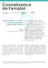 L'insoutenabilité du travail : le cas d'un groupement d'employeurs agricole - application/pdf