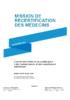Mission de recertification des médecins : exercer une médecine de qualité grâce à des connaissances et des compétences entretenues - application/pdf