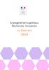 Enseignement supérieur, recherche innovation en chiffres 2018 - application/pdf