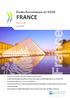 Études Économiques de l'OCDE (résumé). France. Avril 2019 - application/pdf