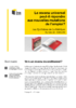 Le revenu universel peut-il répondre aux nouvelles mutations de  l'emploi ? - application/pdf