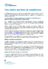 Note relative aux blocs de compétences - application/pdf
