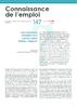L'indépendance favorise-t-elle l'articulation travail/famille ? - application/pdf