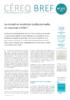 Le conseil en évolution professionnelle, un nouveau métier ? - application/pdf