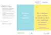 Des solutions pour inclure le handicap dans votre politique de ressources humaines - application/pdf