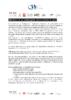 Dilorames : communiqué de presse - application/pdf