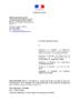 Instruction n°  DGT/CT1/2019/226 du 21 octobre 2019 relative à la mise en œuvre de l'expérimentation de la réalisation de la visite d'information et de prévention des apprentis par un médecin exerçant en secteur ambulatoire - application/pdf