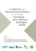L'insertion par l'activité économique et le projet Territoires zéro chômeur de longue durée - application/pdf