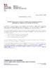 Communiqué de presse. Cellule d'urgence pour examiner la situation des exploitations agricoles fragilisées par la situation sanitaire liée au Covid-19 - application/pdf