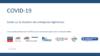 Covid-19 : Étude sur la situation des entreprises du Maine-et-Loire - application/pdf