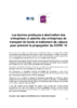 Les bonnes pratiques à destination des entreprises et salariés des entreprises de transport de fonds et traitement de valeurs pour prévenir la propagation du Covid-19 - application/pdf