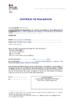 Certificat de réalisation - application/data
