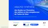 Analyse-synthèse des études sur l'évolution des métiers et des compétences de l'usine du futur  - application/pdf