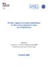 Premier rapport du comité scientifique du Plan d'investissement dans les compétences - application/pdf