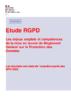 Le délégué à la protection des données : étude complète - application/pdf