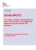 Le délégué à la protection des données : positionnement et moyens - application/pdf