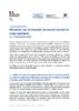 Situation sur le marché du travail durant la crise sanitaire au 10 novembre 2020 - application/pdf