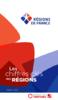 Les chiffres clés des Régions. Édition 2020 - application/pdf