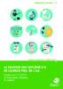 Le devenir des diplômé.e.s de Licence pro de l'université d'Angers. Promotion 2016-2017  - application/pdf