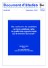 Une recherche de candidats en ligne améliore-t-elle la qualité des appariements sur le marché du travail ? - application/pdf