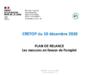 Plan de relance : les mesures en faveur de l'emploi  - application/pdf
