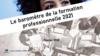 Le baromètre de la formation professionnelle 2021 - application/pdf