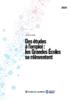 Livre blanc. Des études à l'emploi, les Grandes Ecoles se réinventent [ - application/pdf