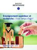 Enseignement supérieur et recherche : il est temps d'agir ! - application/pdf