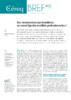 Des reconversions aux transitions : un nouvel âge des mobilités professionnelles ? - application/pdf