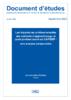 Les trajectoires professionnelles des sortants d'apprentissage et lycée professionnel en CAP/BEP - application/pdf