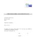 Attestation sur l'honneur. Vaccination contre la Covid - application/pdf