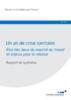 Un an de crise sanitaire : état des lieux du marché du travail et enjeux pour la relance - application/pdf